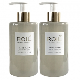 HAND WASH & BODY LOTION